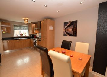 Thumbnail 3 bed town house for sale in Waggon Road, Leeds, West Yorkshire