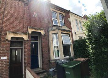 Thumbnail 3 bed terraced house to rent in Mountsteven Avenue, Peterborough, Cambridgeshire