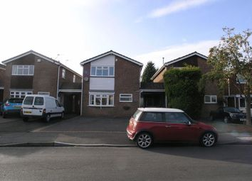 Thumbnail 3 bed detached house for sale in Brierley Hill, Amblecote, Kittiwake Drive