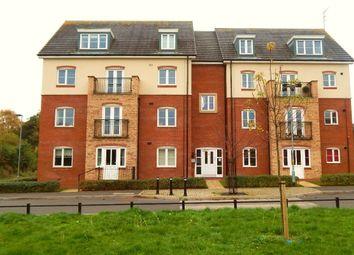 Thumbnail 2 bed flat to rent in Riverpark Way, Northfield, Birmingham