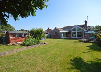 Thumbnail 4 bed bungalow for sale in Newcourt Road, Topsham, Exeter