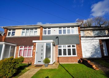 3 bed terraced house for sale in Wray Close, Hornchurch, Essex RM11