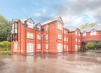 Thumbnail 2 bed flat for sale in Woodholme Court, Liverpool, Merseyside