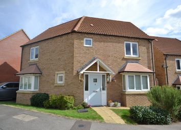 Thumbnail 3 bedroom detached house to rent in Allen Road, Ely