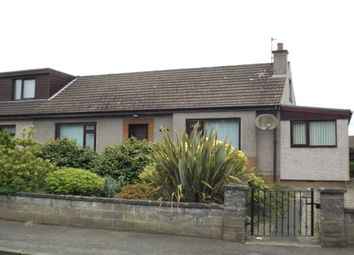 Thumbnail 2 bedroom semi-detached house to rent in Dalrymple Terrace, Dundee