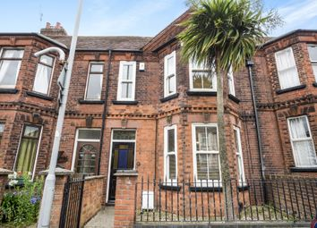 Thumbnail 4 bedroom terraced house for sale in Lowestoft Road, Gorleston, Great Yarmouth