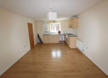 Thumbnail 1 bed flat to rent in Wally Mill Lane, Bury, Bury