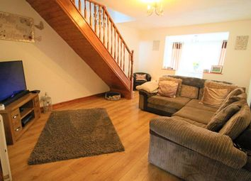 Thumbnail 2 bed terraced house to rent in Pant Yr Helyg, Fforestfach, Swansea