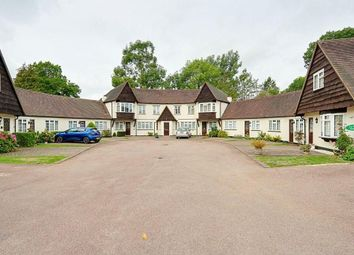 Thumbnail 1 bed terraced house for sale in Ivy House Road, Ickenham