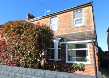 Thumbnail 2 bed end terrace house for sale in Buckingham Road, Parkstone, Poole, Dorset