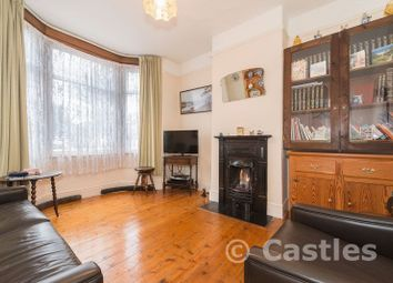 Thumbnail 3 bedroom terraced house for sale in Clonmell Road, London