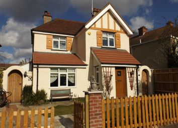 Thumbnail 4 bed detached house for sale in Gloucester Avenue, Gorleston