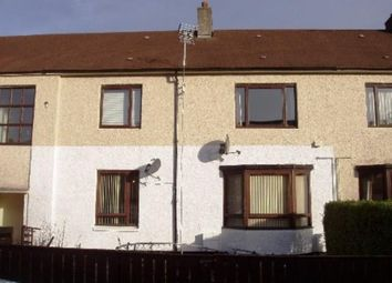 Thumbnail 2 bed flat to rent in Lambert Terrace, Alloa