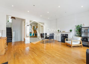 Thumbnail 3 bed flat to rent in Clifton Road, Maida Vale, Edgeware Road, London