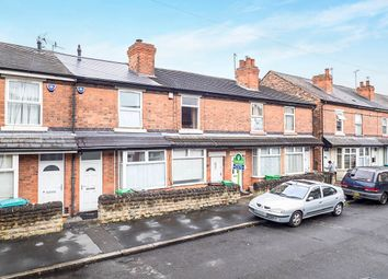 Thumbnail 3 bedroom property for sale in Mafeking Street, Sneinton, Nottingham
