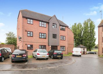 Thumbnail 1 bed flat for sale in Orchid Close, Abridge