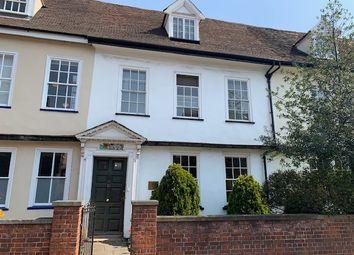 Thumbnail Office for sale in 81 Grimwade Street, Ipswich