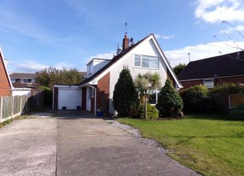 Thumbnail 3 bed detached house for sale in Troon Way, Colwyn Heights, Colwyn Bay, Conw