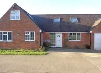 Thumbnail 4 bed semi-detached house to rent in Beamond End, Amersham