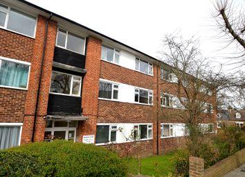 Thumbnail 2 bed flat for sale in Oaks Avenue, London
