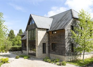 Thumbnail 6 bed detached house for sale in Berrick Salome, Wallingford, Oxfordshire