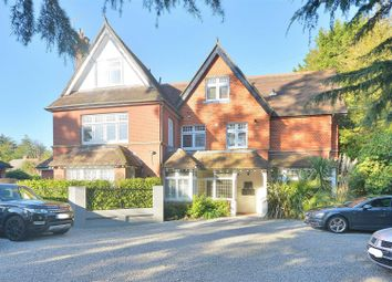 Thumbnail 2 bed flat for sale in Pinewood Road, Branksome Park, Poole