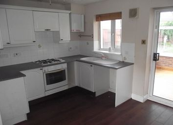 Thumbnail 2 bed semi-detached house to rent in Honey Way, Stockton-On-Tees