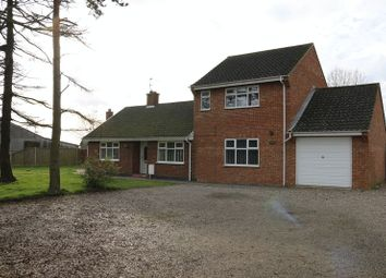 Thumbnail 4 bedroom detached house to rent in Sidegate Road, Hopton, Great Yarmouth