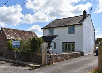 Thumbnail 3 bed detached house for sale in Rolls Mill, Sturminster Newton, Dorset