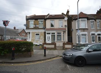 Thumbnail 2 bed terraced house for sale in Stanley Road, Ilford