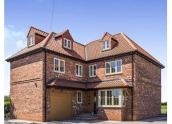 Thumbnail 5 bedroom detached house for sale in Newland, Selby