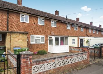 Thumbnail 3 bedroom terraced house for sale in Kendal Avenue, Southampton