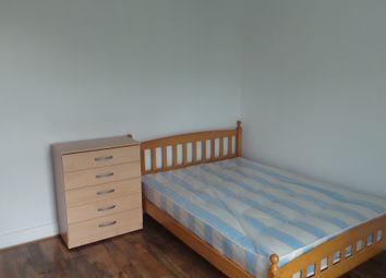 Thumbnail 4 bedroom flat to rent in Burdett Road, London