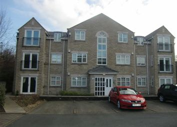 Thumbnail 2 bed flat to rent in Grange Heights, Helmshore, Rossendale