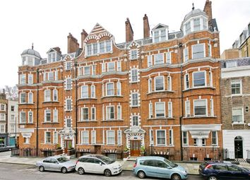 Thumbnail 4 bed flat for sale in Brendon House, 3 Nottingham Place, London