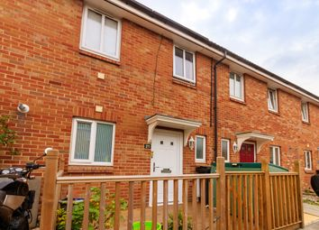 Thumbnail 3 bed terraced house for sale in Bilborough Drive, Swindon