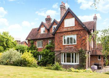 7 bed detached house for sale in Langton Road, Speldhurst, Kent TN3