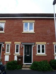 Thumbnail 2 bed terraced house to rent in Massey Road, Tiverton