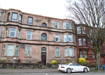 Thumbnail 1 bed flat for sale in Campbell Street, Greenock, Inverclyde