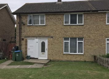 Thumbnail 3 bed semi-detached house for sale in Springhill Road, Grendon Underwood, Aylesbury, Buckinghamshire