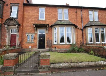 Thumbnail 5 bed town house for sale in Strand Road, Carlisle