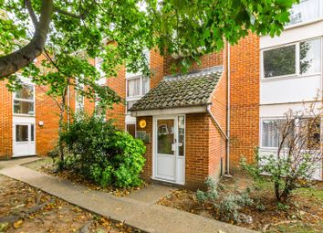 Thumbnail 1 bed flat for sale in Meads Court, Stratford