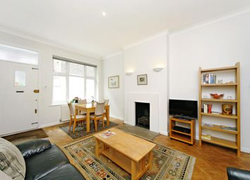 Thumbnail 3 bed mews house to rent in Westbourne Terrace Mews, London