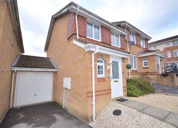 3 bed semi-detached house for sale in Hopper Vale, Bracknell, Berkshire RG12