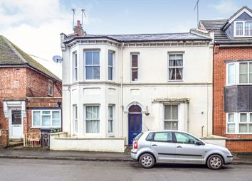 Thumbnail 1 bed flat to rent in Tachbrook Street, Leamington Spa