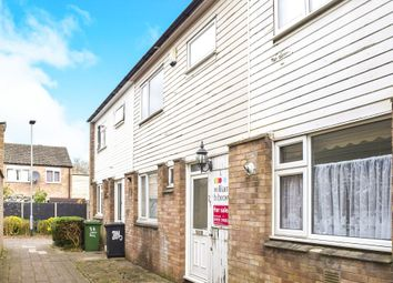 Thumbnail 3 bedroom terraced house for sale in Ellindon, Bretton, Peterborough