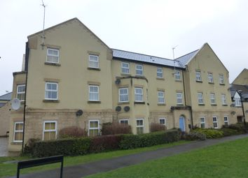 Thumbnail 1 bedroom flat for sale in Cassini Drive, Swindon