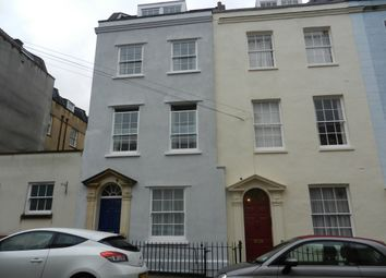 Thumbnail 2 bedroom flat to rent in York Place, Clifton, Bristol