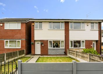 3 bed semi-detached house for sale in Buck Street, Leigh WN7