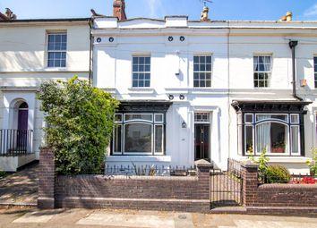 4 bed terraced house for sale in Ryland Road, Edgbaston, Birmingham B15